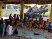 Sivaneri Arappani Mandram Building Project